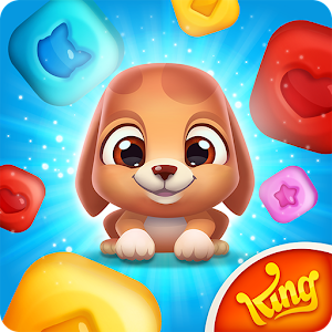 Pet Rescue Puzzle Saga For PC / Windows 7/8/10 / Mac – Free Download