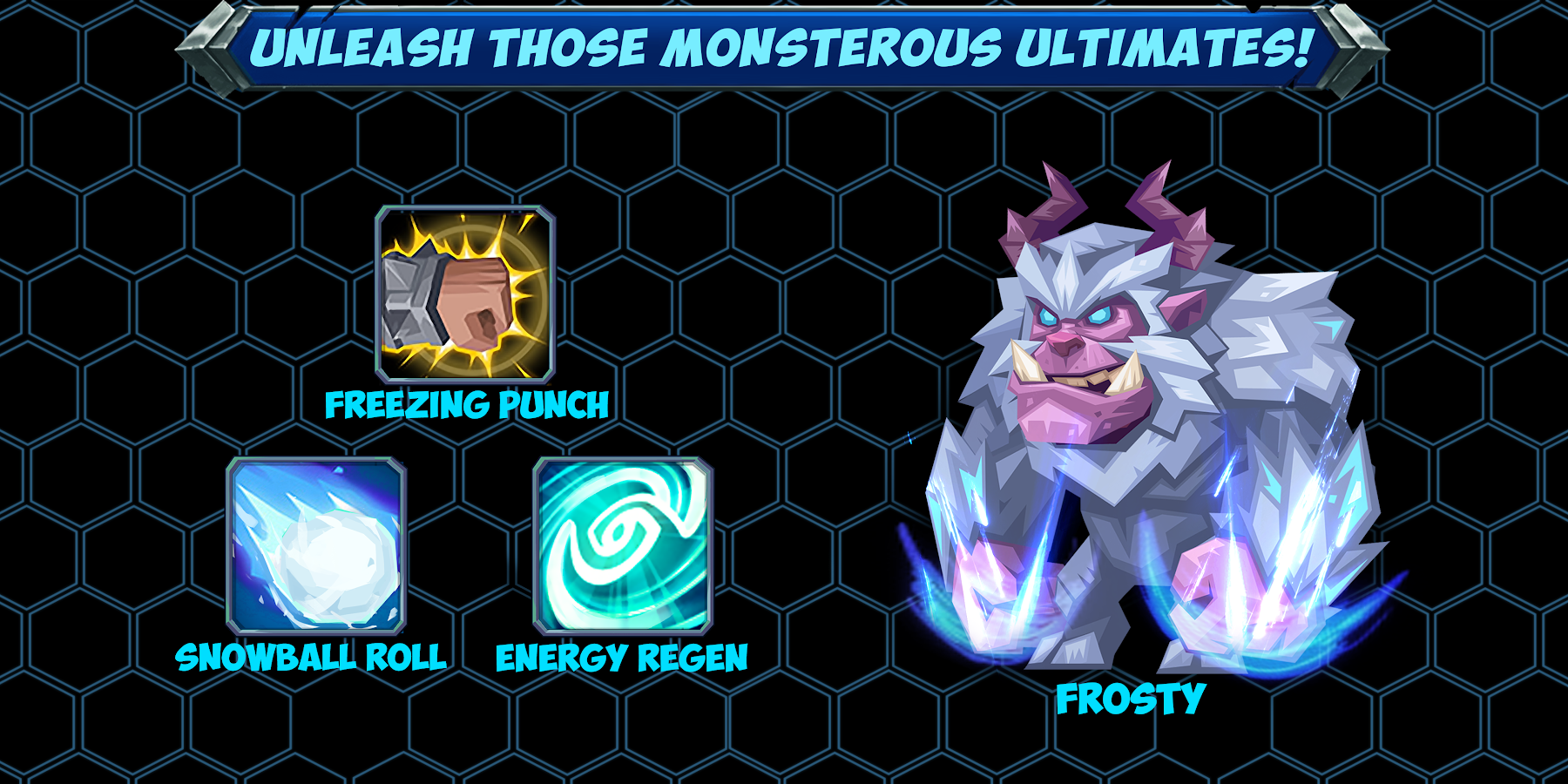 Tactical Monsters (Unreleased) Screenshot 13