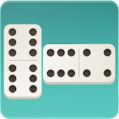 Dominoes: Best Classic Dominoes Board Game Icon
