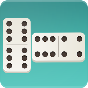 Dominoes Jogatina: Classic Board Game Icon