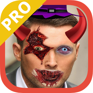 Haunted Face Changer for Android