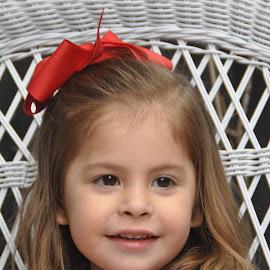 Stella's Smile by Donna Cole - Babies & Children Child Portraits