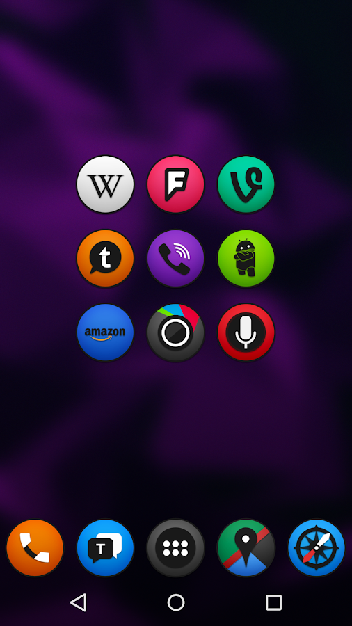 Soul Icon Pack Screenshot 6