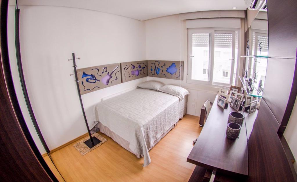 Cobertura 3 Dorm, Jurerê Internacional, Florianópolis (CO0096) - Foto 16