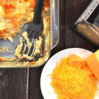 Healthy Chicken Hash Brown Casserole Recipes