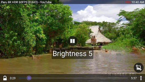 App MX Player APK for Kindle