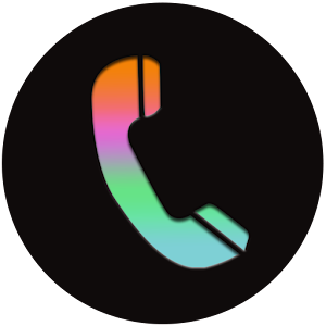 Caller Screen OS9 id Theme