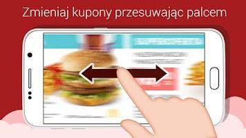 Screenshot of Kupony do Maka