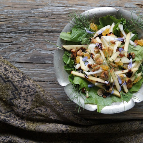 Catelyn's Salad