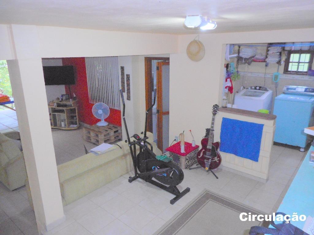 Casa de 3 dormitórios em Centro, Taquara - RS