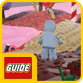 Guide LEGO WORLDS