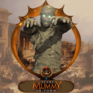 Download Scary Mummy In Town for PC