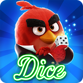 Download Android Game Angry Birds: Dice for Samsung