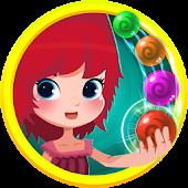 Rainbow Bubble Shooter