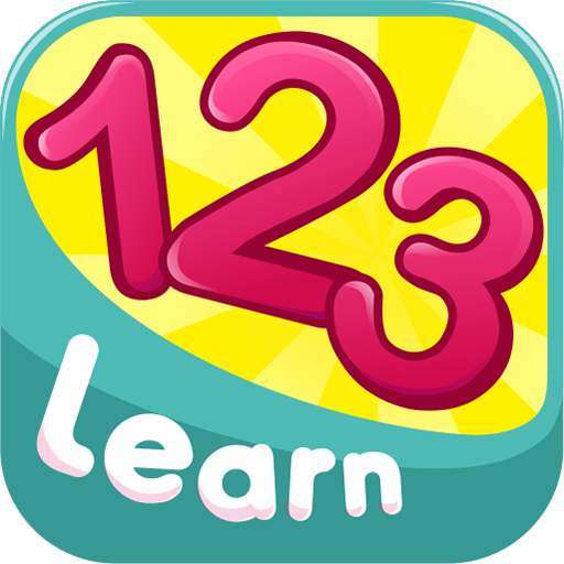 Learn Numbers For Kids (game)