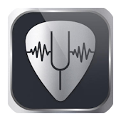 App Automatic Guitar Tuner APK for Kindle