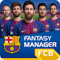 Game FC Barcelona Fantasy Manager: Real football mobile APK for Windows Phone