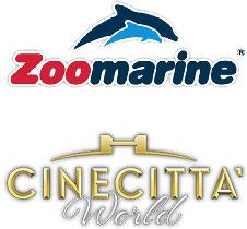 Cinecitta e Zoomarine