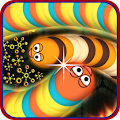 Game Slither Worm Game APK for Kindle