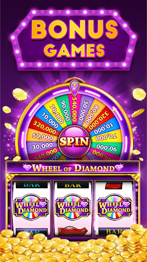 Slots: DoubleHit Slot Machines Casino & Free Games screenshot 3