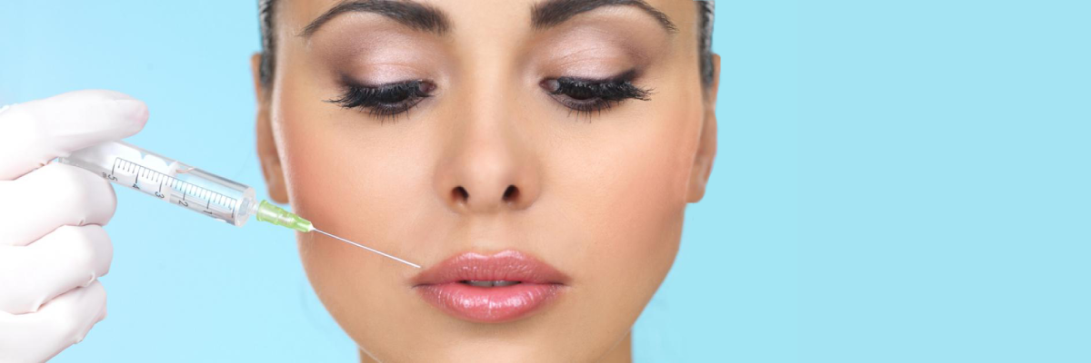 Dermal Fillers Anti-aging Injections In Marylebone