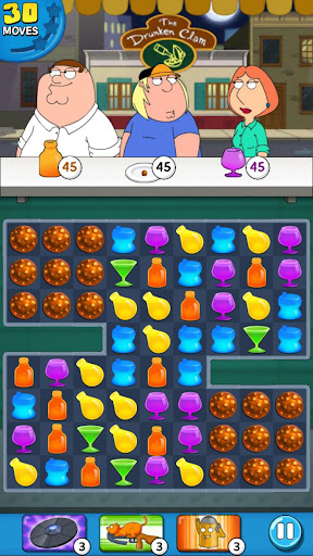 Family Guy- Another Freakin' Mobile Game screenshot 6