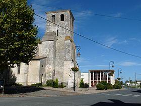 photo de Saint Pierre de CEZAC