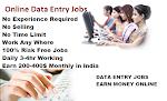 Work at home jobs online world wide