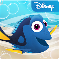 Finding Dory: Keep Swimming For PC (Windows / Mac)