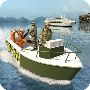 Army Prisoner Transport Ship for PC-Windows 7,8,10 and Mac
