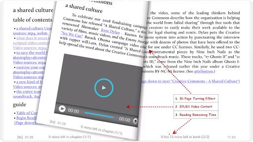 Moon+ Reader screenshot 9