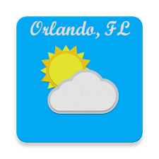 Orlando, FL - weather