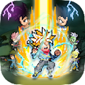 Game Saiyan's Escape APK for Windows Phone