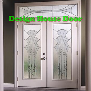Design House Door - screenshot