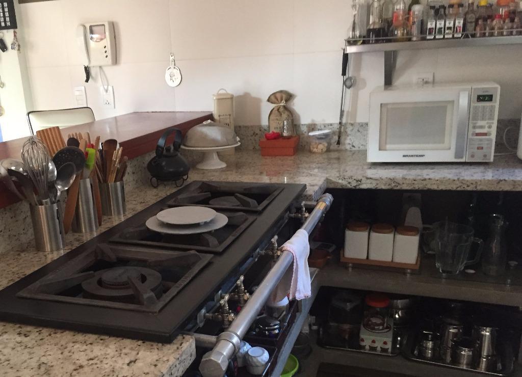 Casa 3 Dorm, Cidade Universitária, Campinas (CA1156) - Foto 15