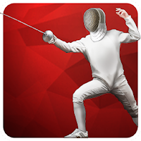 Fencing Swordplay 3D For Laptop PC (Windows10,7,XP/Mac)