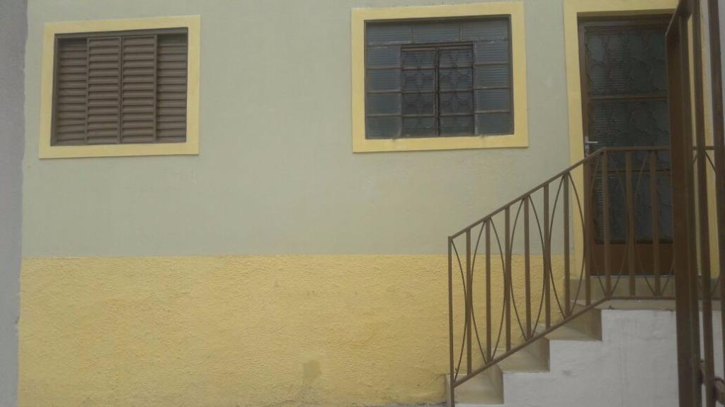 Casa residencial para locação, Conjunto Mauro Marcondes, Cam...