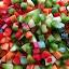Vegetables by Bozica Trnka - Food & Drink Fruits & Vegetables ( zucchini, paprika, carrot, vegetable )