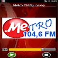 Download Metro Fm Sijunjung APK