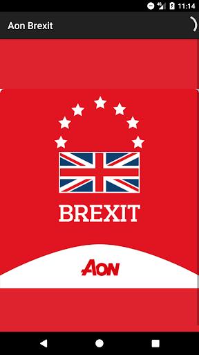 Aon Brexit Information screenshot 1