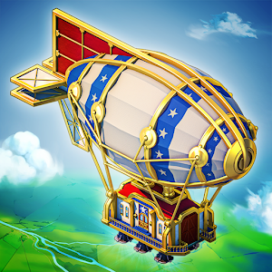 Big Company: Skytopia | Sky City Simulation Online PC (Windows / MAC)
