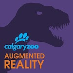 Calgary Zoo Augmented Reality Icon