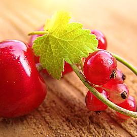 by Ksenija Glavak - Food & Drink Fruits & Vegetables