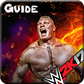 App Guide WWE 2K17 APK for Kindle