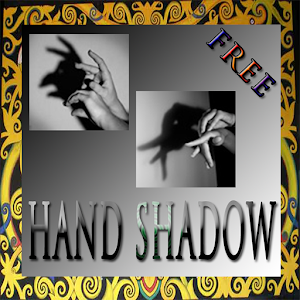 Shadow play - crafty hand shadow puppets pro+ image #1