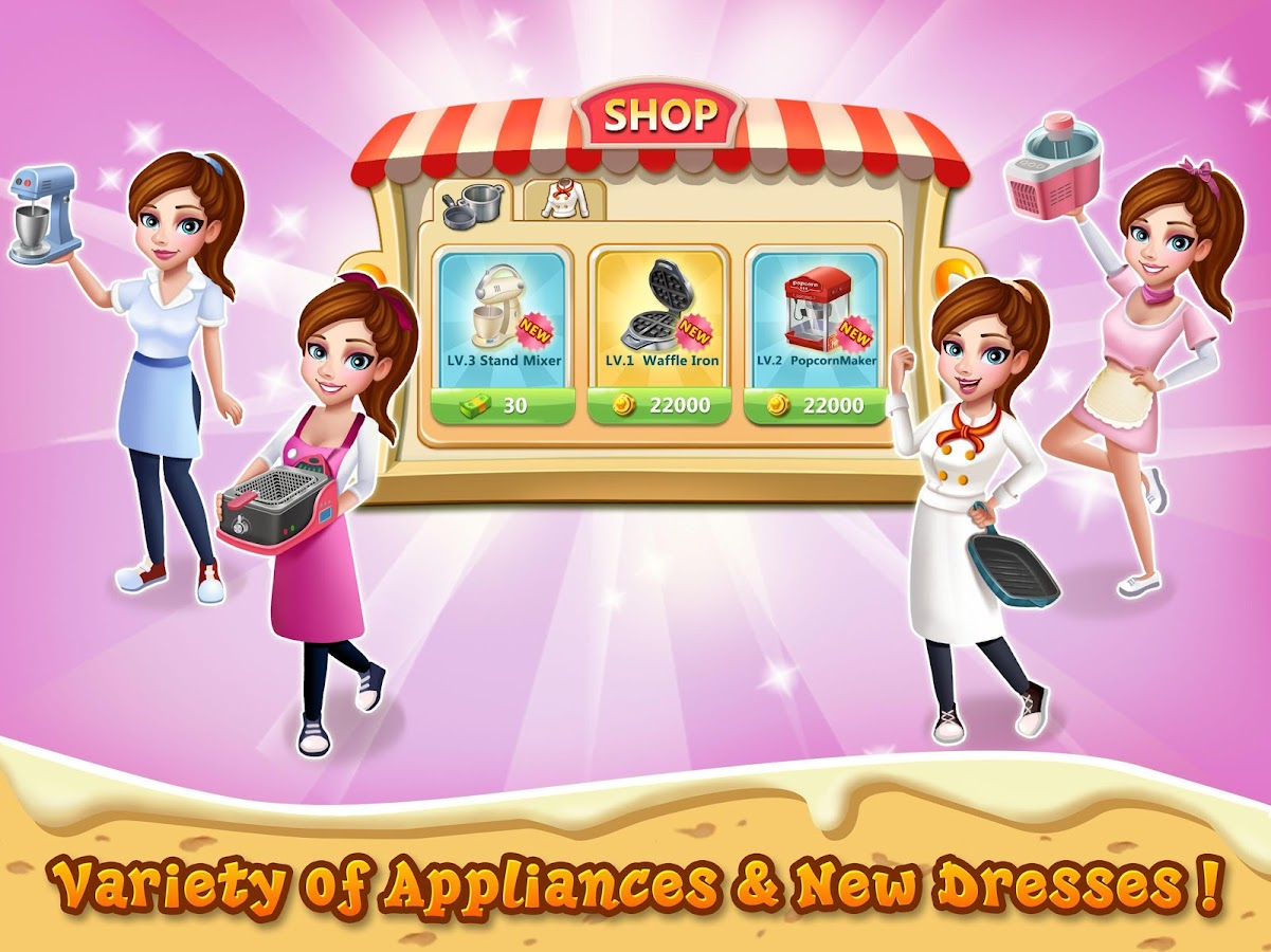 Rising Super Chef 2 Screenshot 7