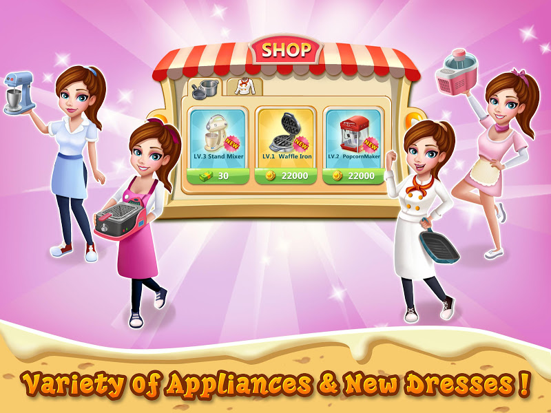 Rising Super Chef 2 : Cooking Game Screenshot 7