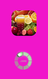Juice Recipes - screenshot