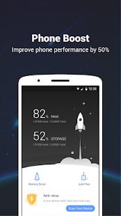 App Blade Clean - boost, clean & app lock APK for Kindle