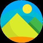 Pixel Nougat - Icon Pack Icon